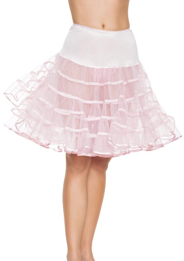 Mid-Length Petticoat