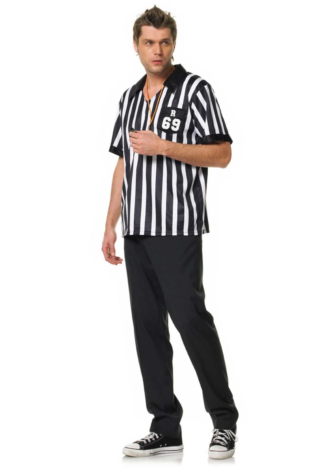 Men's Referee Shirts