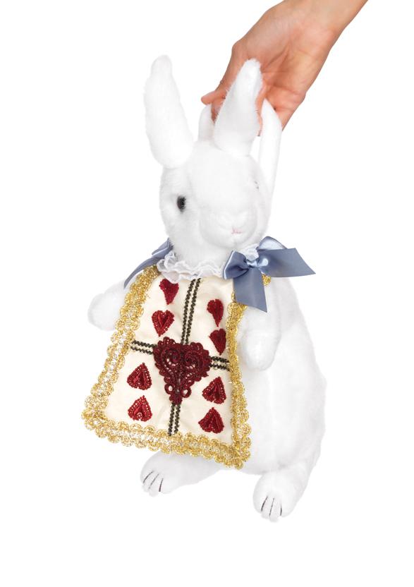 Rabbit Purse